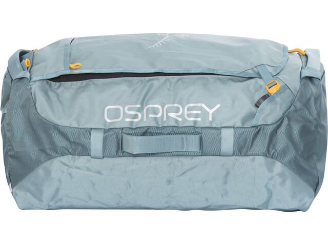 Osprey Transporter 95 Duffel Bag Keystone Grey